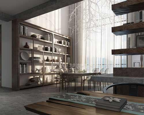 现代家装风格